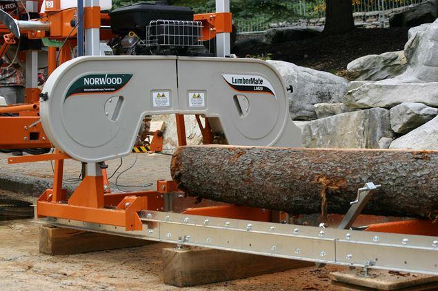Lumbermate Lm29 0621 Ps