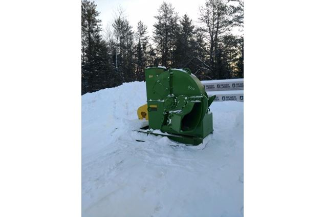 Progress Ind Chipper Wood Chipper - Stationary