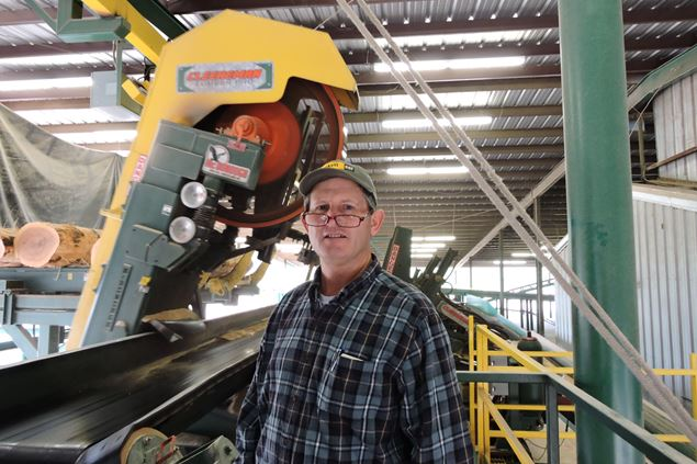 Copiah Lumber Company Is Blazing An Innovative Path To