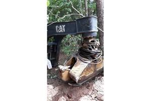 Caterpillar 525B  Attachment-Logging
