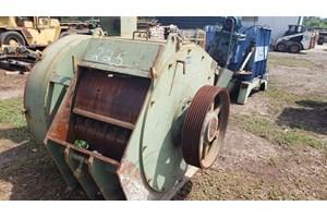 1988 ERJO 148  Hogs and Wood Grinders