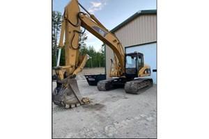 2003 Caterpillar 320CL  Excavator