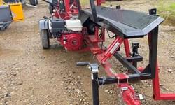 2021 Blacks Creek 1250 Firewood Processor