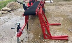 2021 Blacks Creek 2000B w/ Extra Long Deck Firewood Processor