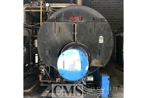 1997 Hurst Boiler 400 HP  Boiler