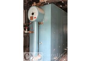 2014 Cleaver-Brooks 200 HP  Boiler