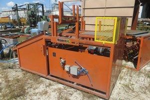 2006 Bronco Pallet Systems 2001/2006  Pallet Nailer and Assembly System