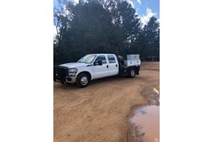 2015 Ford F350  Truck-Service