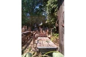 Corinth  Circular Sawmill