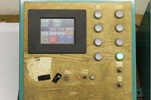Sawmill Hydraulics Sawtech Setworks  Setworks-Sawmill