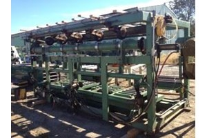 Durand 5 X 10FT  Panel Stacker
