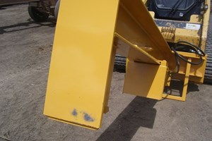 2014 Lutke Welding WOOD SPLITTER  Firewood Splitter