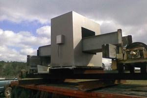 Sumitomo 40in  Metal Detector