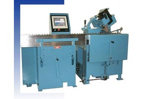 Armstrong VariSharp CNC  Sharpening Equipment