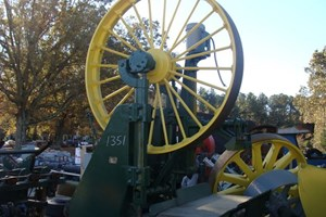 Klamath BS-72  Band Mill (Wide)