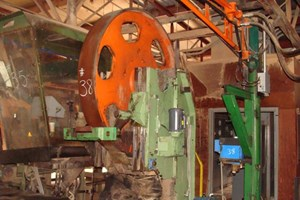 Coe 6ft Band Mill  Band Mill (Wide)