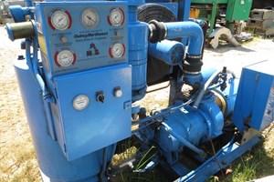 Quincy Compressor Quincy Northwest  Air Compressor
