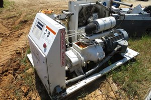 Gardner Denver Screw Type  Air Compressor