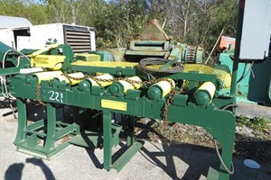 Custom Built CTP-1216A  Conveyors General