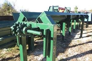 Custom Built 42ft  Conveyor Deck (Log Lumber)