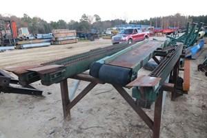 American Built Machinery Co. 14 ft  Conveyor Deck (Log Lumber)