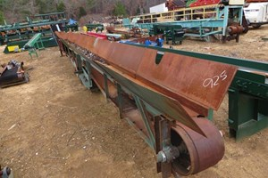 Unknown 35 ft  Conveyor