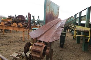 Unknown Drag Chain  Conveyor
