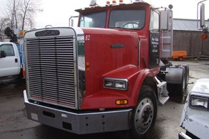 1985 Freightliner 10 Speed  Truck-SemiTractor