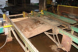 Unknown  Conveyors Board Dealing