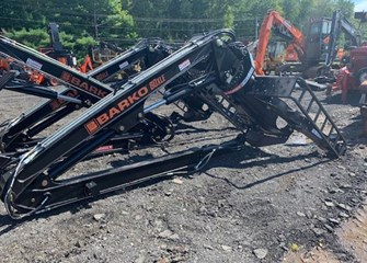2020 Barko 80XLE Logging Attachment