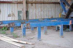 Unknown 3 Strand  Conveyor Deck (Log Lumber)