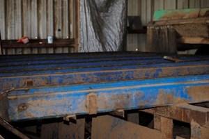 Unknown 6 Strand  Conveyor Deck (Log Lumber)