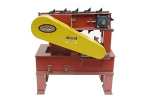 Meadows Mills 120H Chain Log Turner  Log Turner (Sawmill)