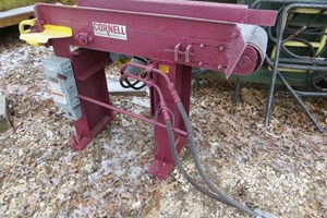 Cornell 4ft 6in  Conveyors Belt