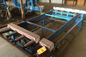 Brewco 44 X 8  Conveyor Deck (Log Lumber)