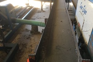 Unknown 16 X 14  Conveyors Belt