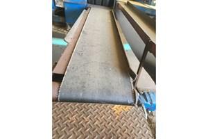 Unknown 20 X 9  Conveyors Belt