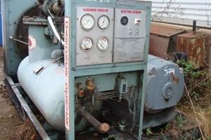 Gardner Denver 200HP  Air Compressor