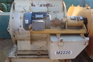 MEC MDL 27862-6-D1  Airlock