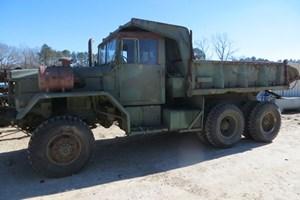 Military Dump  Trucks-Military