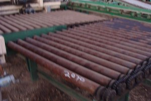 Unknown 18FT  Conveyors-Live Roll