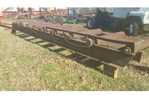 Unknown 28ft  Conveyors-Live Roll