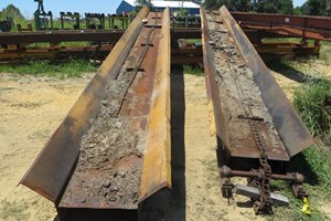 Unknown 64ft  Conveyors-Barn Sweep
