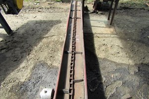 Unknown 14FT  Conveyors-Barn Sweep
