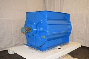 Archer Blower Co 36 x 50  Airlock