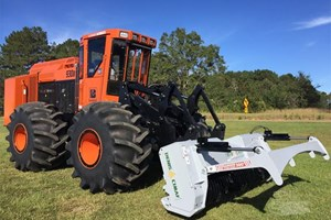 2017 Barko 930B  Brush Cutter and Land Clearing