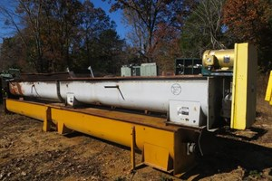 Austin Mac Inc. 24ft  Conveyor-Auger