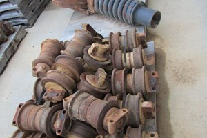 John Deere Rollers/Idlers  Part and Part Machine