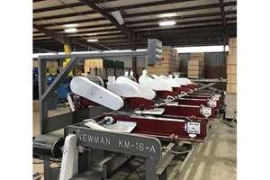 Newman Km 16 Newly Rebuilt/Refurbished  Trimmer
