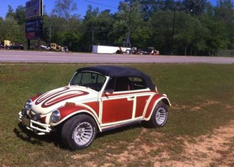 1970 Other Volkswagon Beetle Misc